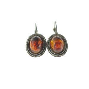 chinese vintage earrings